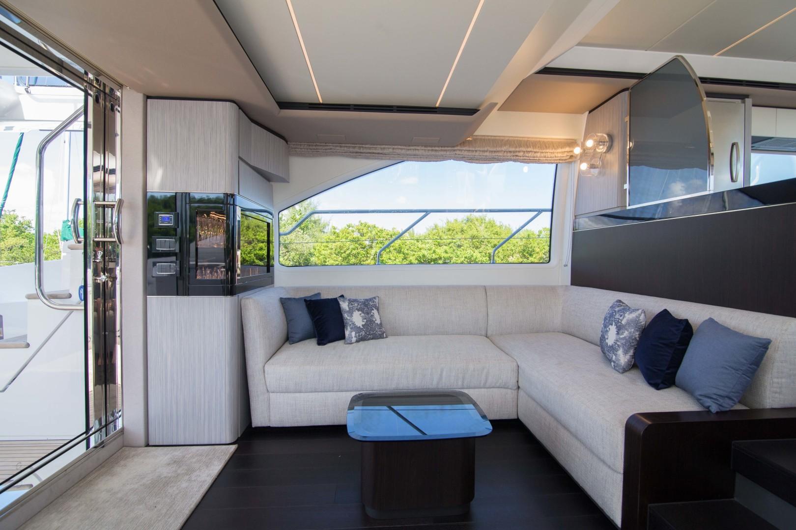 Azimut-Motor Yacht 2020-TRANQUILITY III Dania Beach-Florida-United States-1539422   Thumbnail
