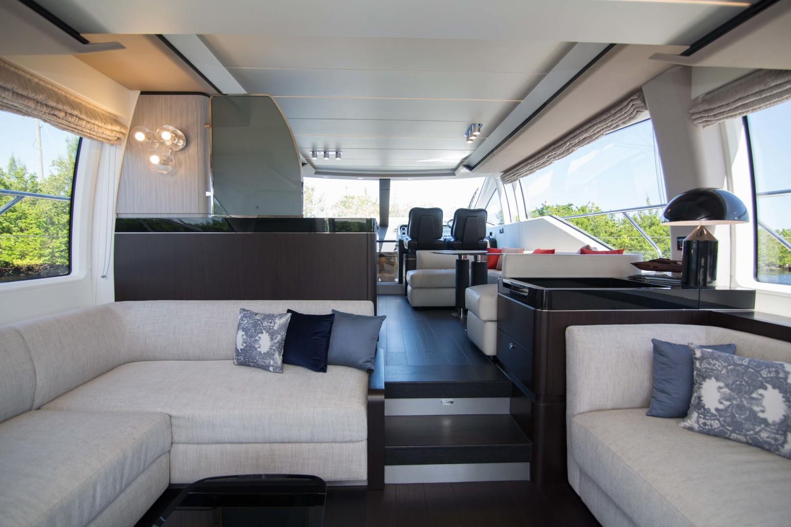 Azimut-Motor Yacht 2020-TRANQUILITY III Dania Beach-Florida-United States-1539424   Thumbnail