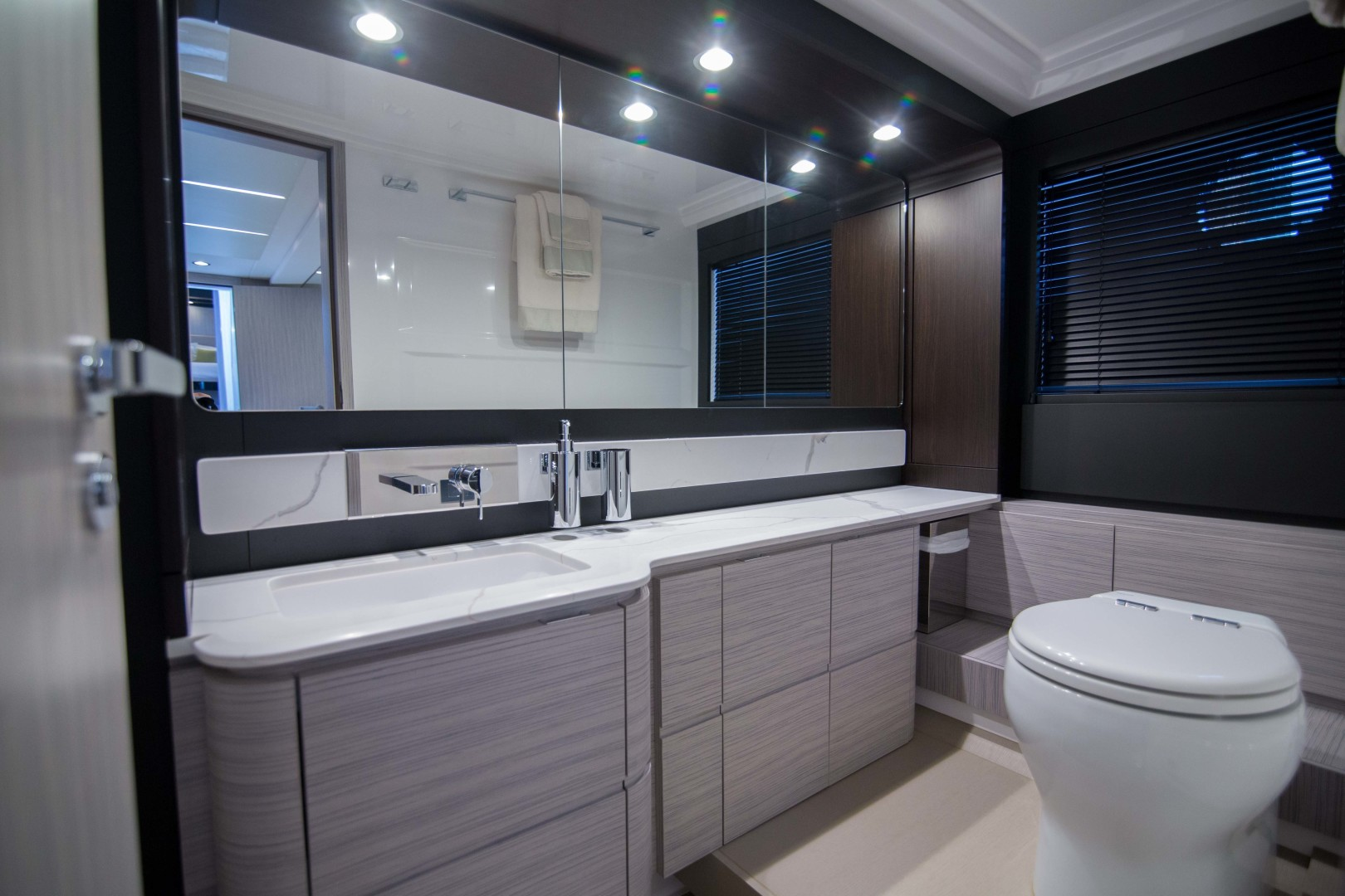 Azimut-Motor Yacht 2020-TRANQUILITY III Dania Beach-Florida-United States-1539430   Thumbnail