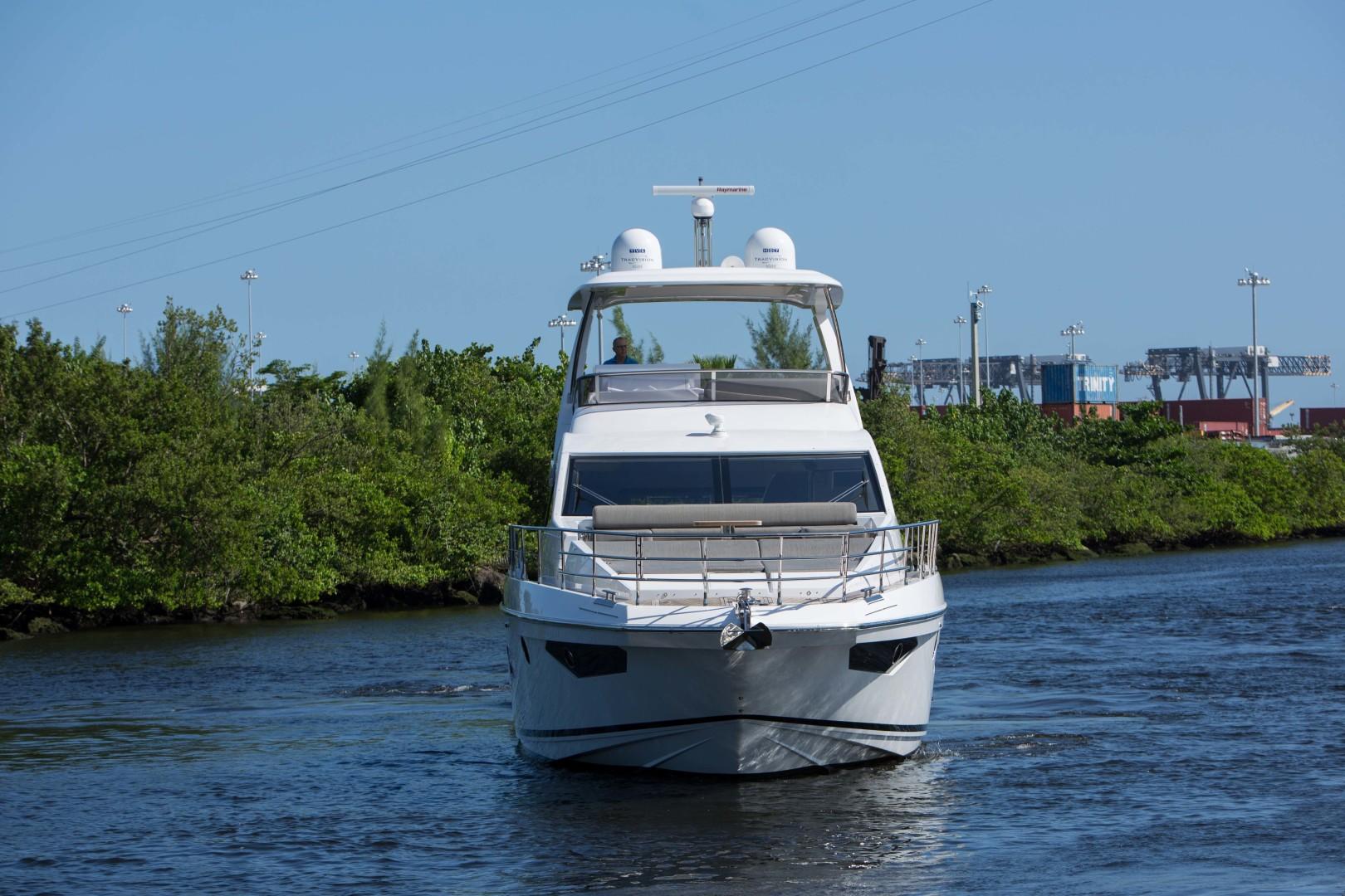 Azimut-Motor Yacht 2020-TRANQUILITY III Dania Beach-Florida-United States-1539457   Thumbnail