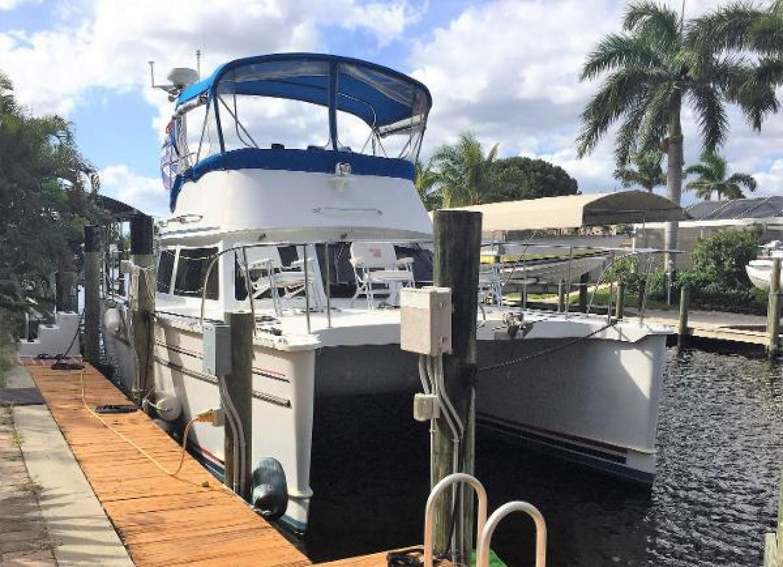 PDQ-Power Cat 2000 -Florida-United States-1539658 | Thumbnail