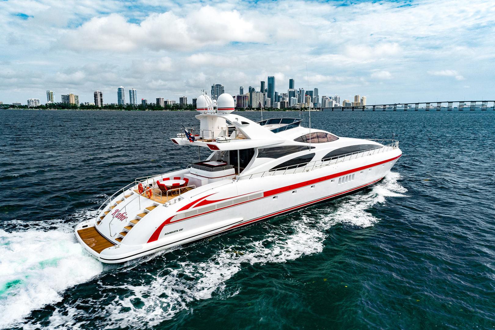 Mangusta-130s  2007-KABIR Miami-Florida-United States-1539775 | Thumbnail