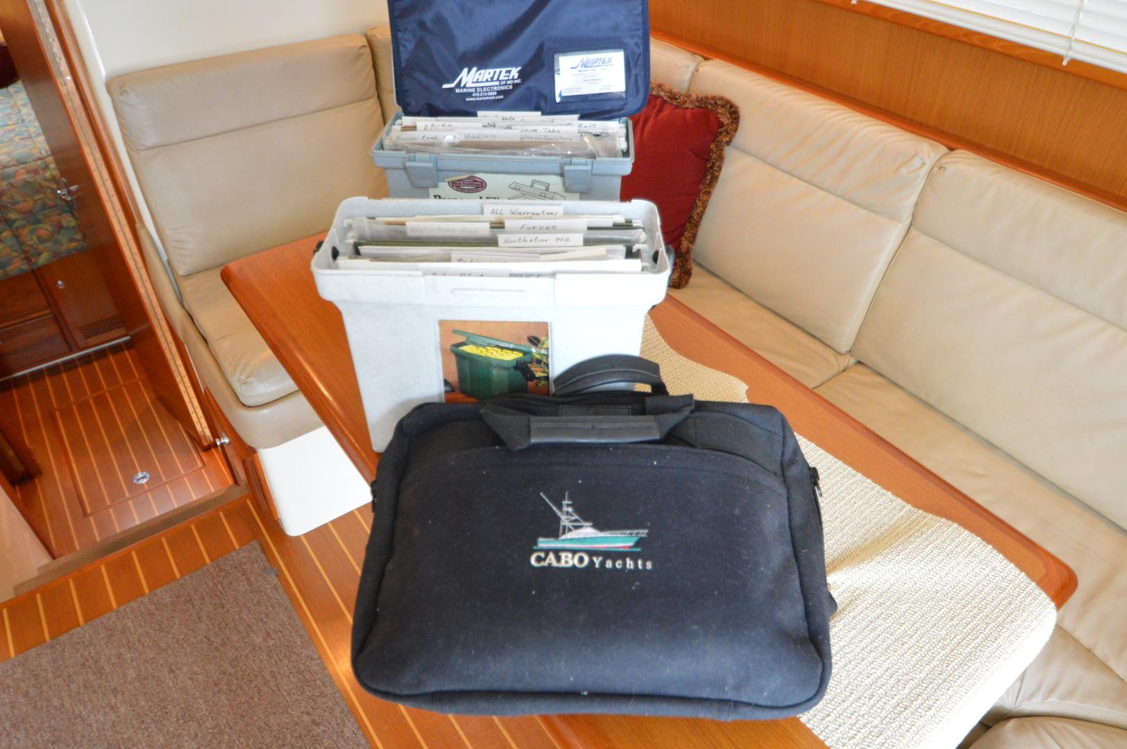 Cabo-35 Convertible 2001-Geo Buc Hampton-Virginia-United States-1539954 | Thumbnail