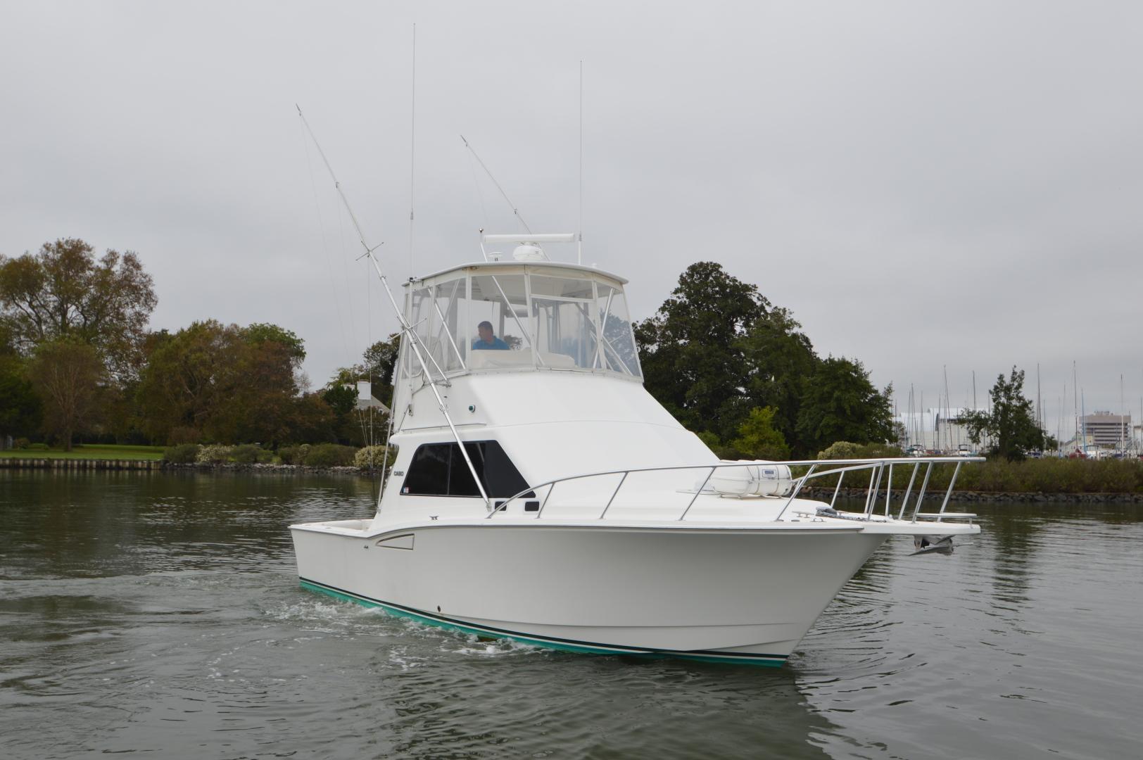 Cabo-35 Convertible 2001-Geo Buc Hampton-Virginia-United States-1539933 | Thumbnail