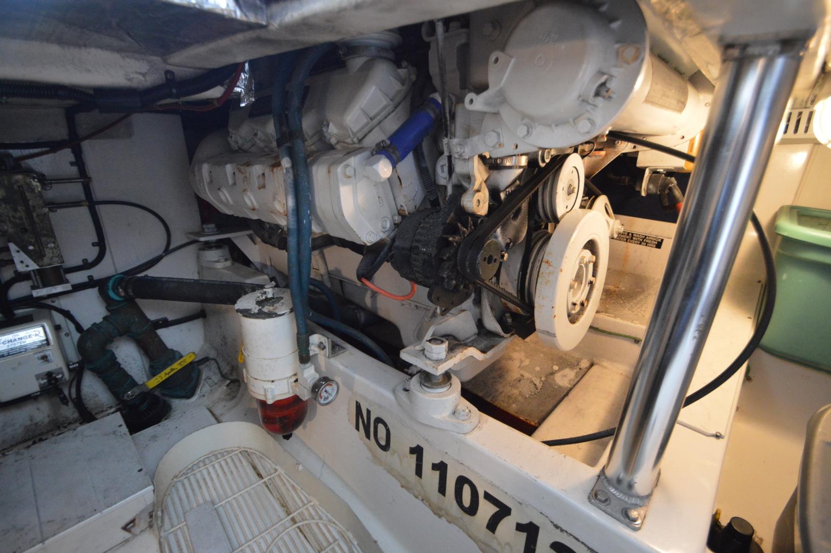 Cabo-35 Convertible 2001-Geo Buc Hampton-Virginia-United States-1539994 | Thumbnail