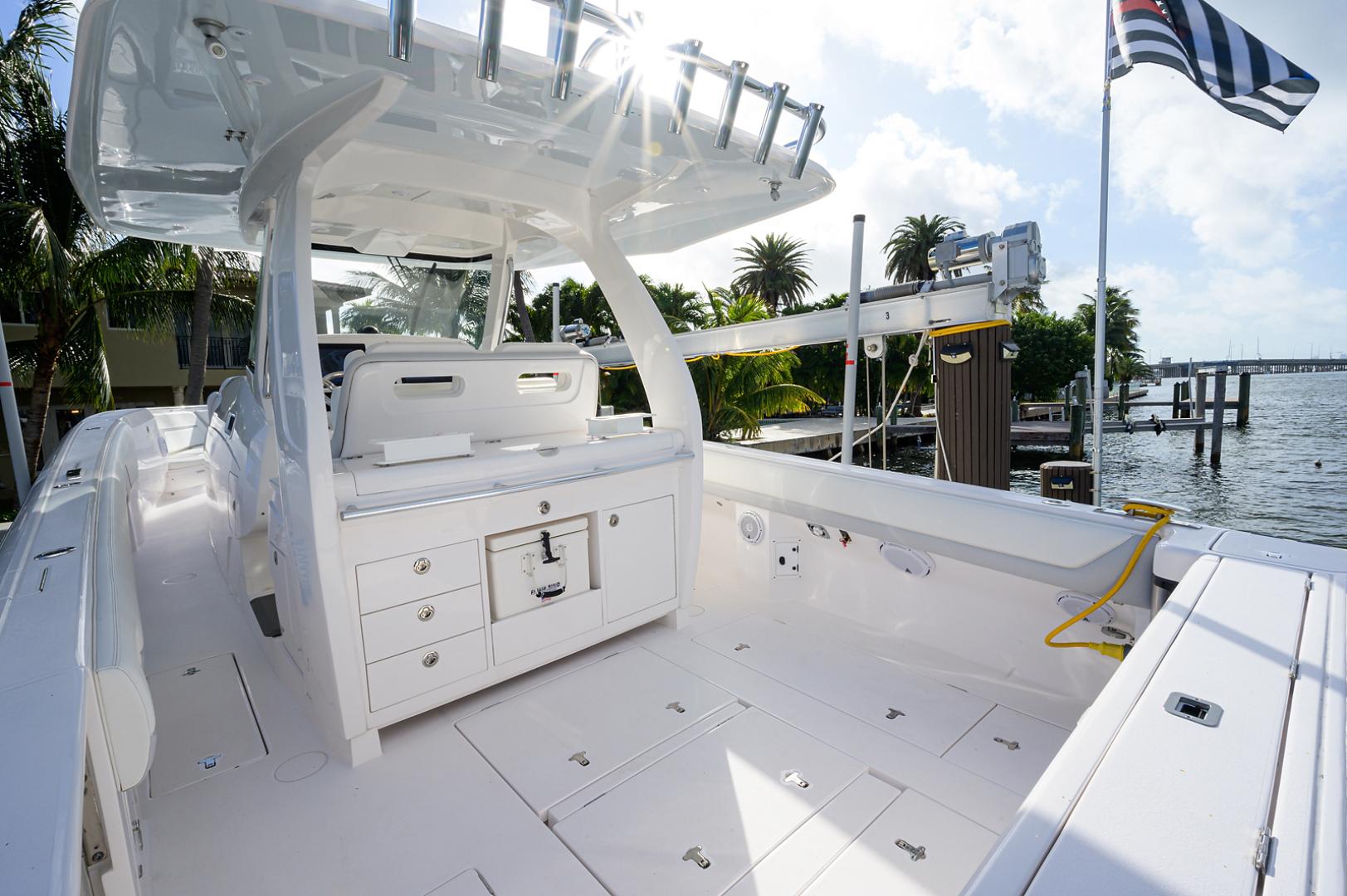 Intrepid 2019-GIRLYMAN Florida-United States-Cockpit-1540330 | Thumbnail