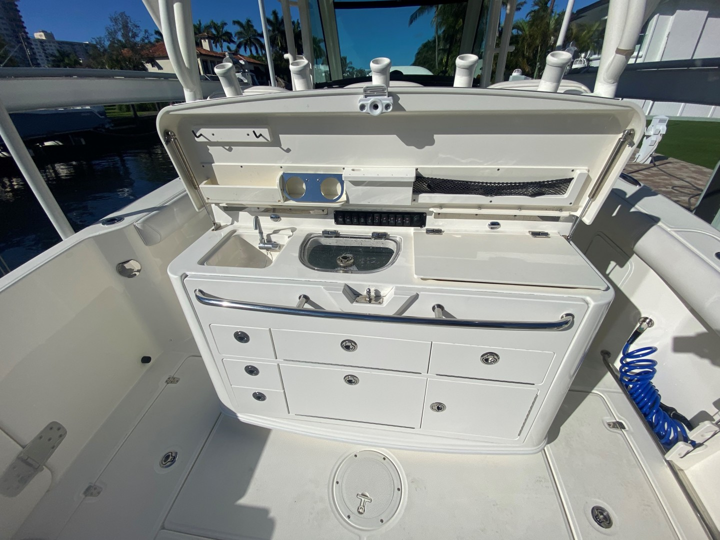 Boston Whaler-350 Outrage 2015-D STRACTION Fort Lauderdale-Florida-United States-1560618   Thumbnail