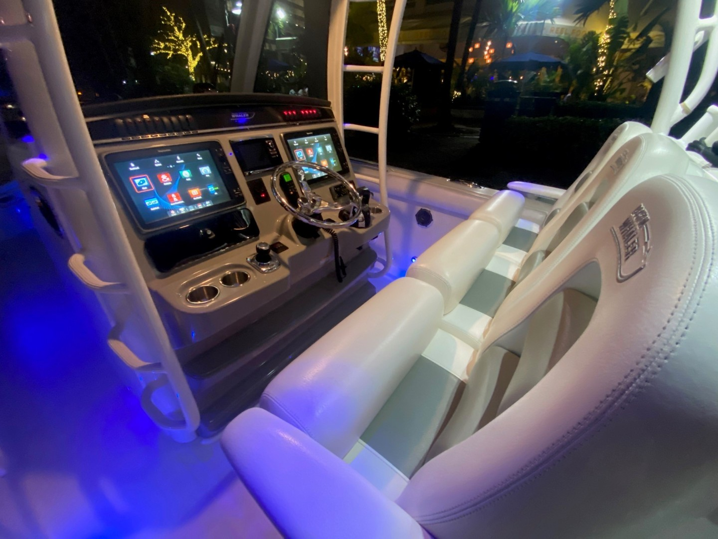 Boston Whaler-350 Outrage 2015-D STRACTION Fort Lauderdale-Florida-United States-1560622   Thumbnail