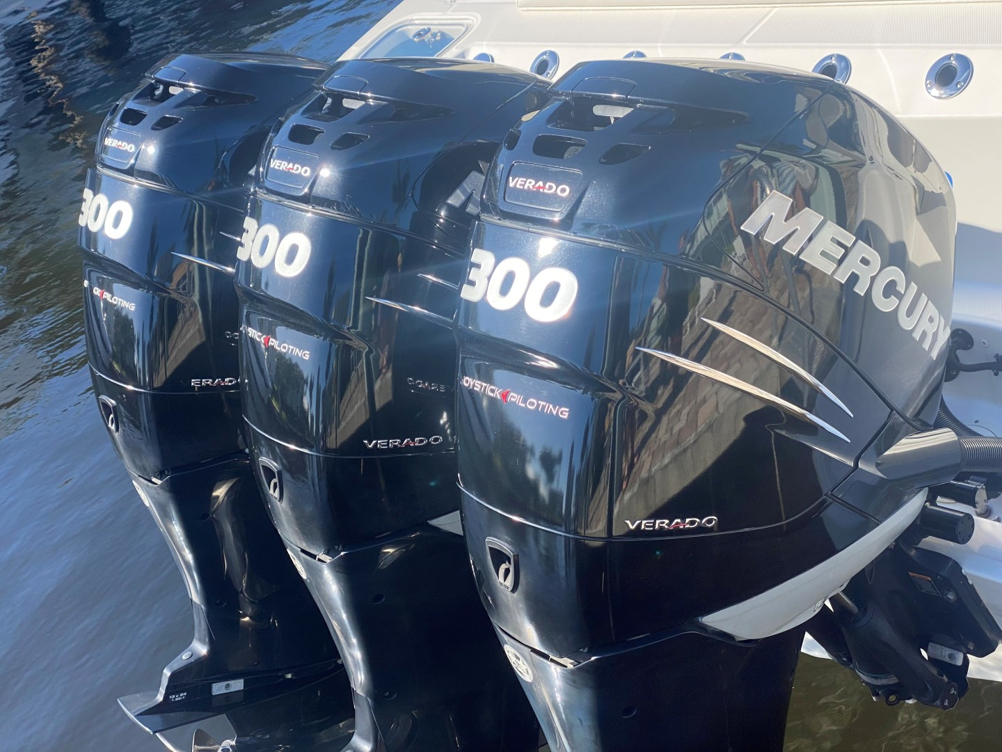 Boston Whaler-350 Outrage 2015-D STRACTION Fort Lauderdale-Florida-United States-1560620   Thumbnail