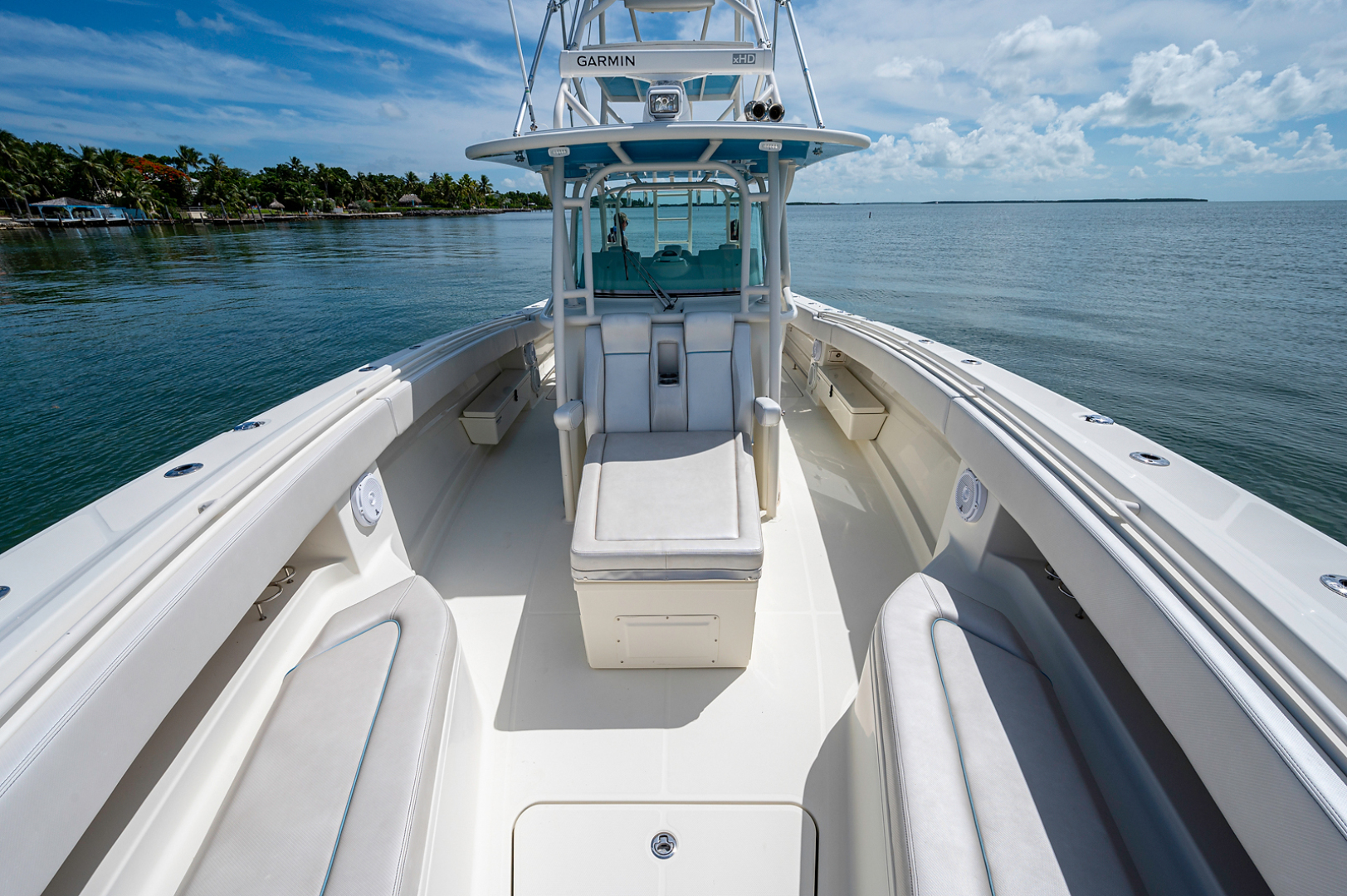 Hydra-Sports-4200 SF 2014-S3XY Key Largo-Florida-United States-1541156   Thumbnail