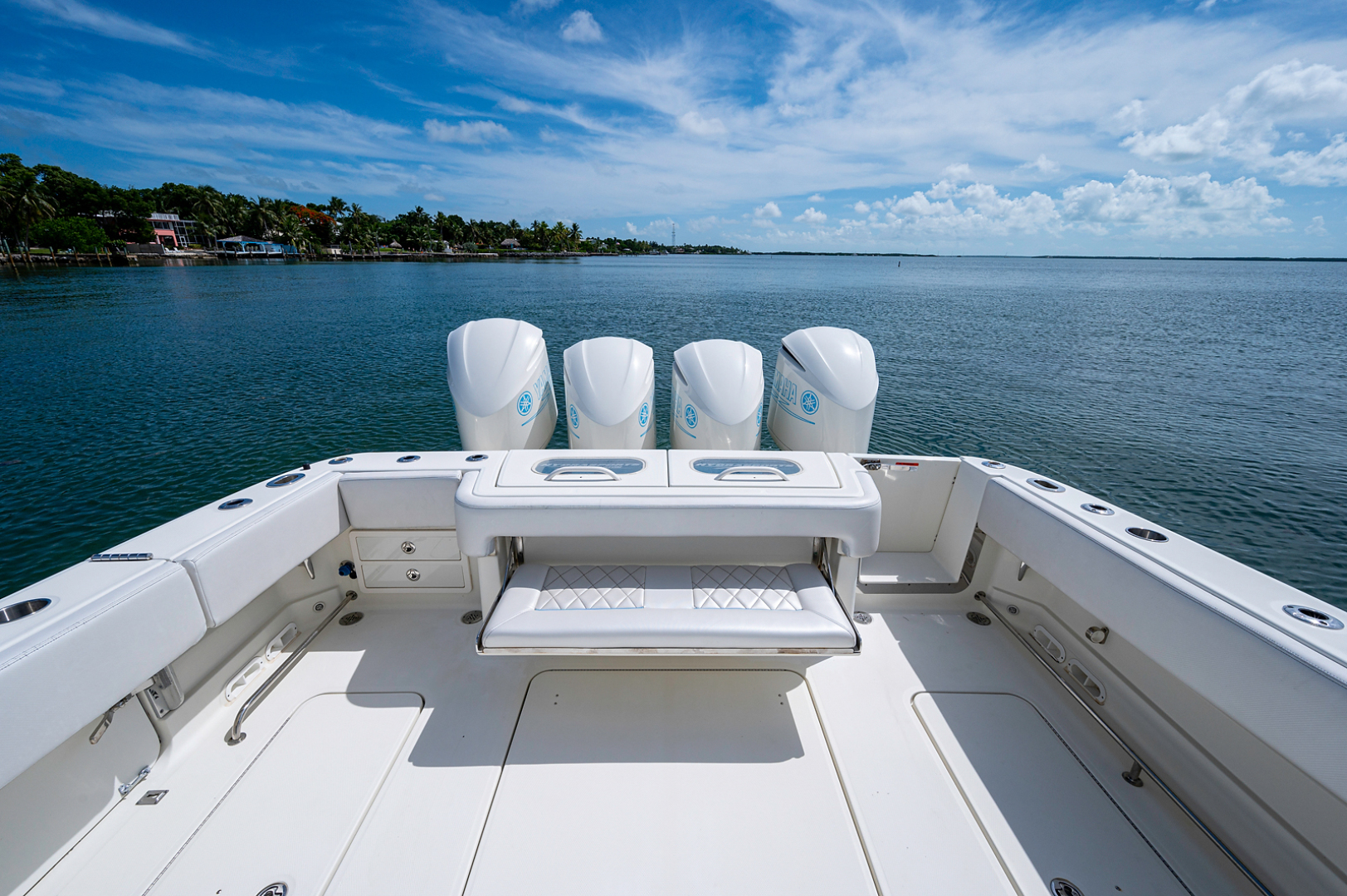 Hydra-Sports-4200 SF 2014-S3XY Key Largo-Florida-United States-1541161   Thumbnail