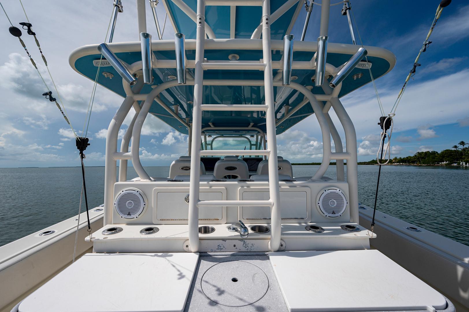 Hydra-Sports-4200 SF 2014-S3XY Key Largo-Florida-United States-1541203   Thumbnail