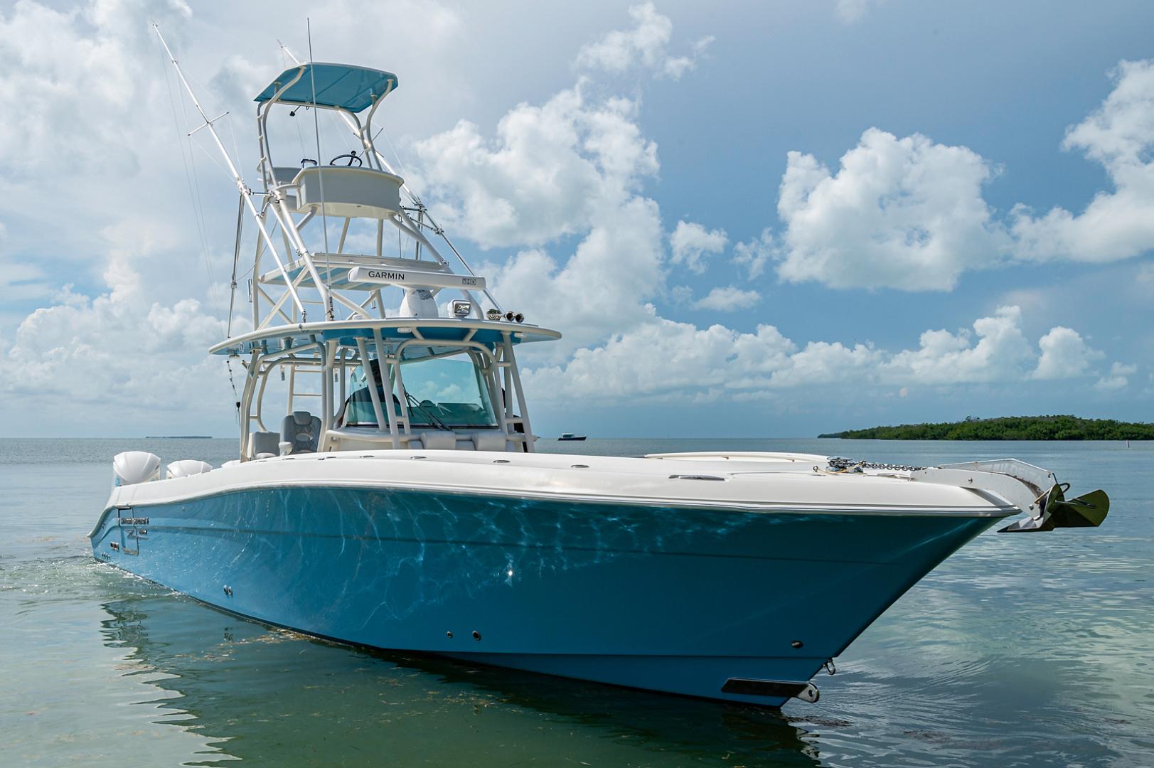 Hydra-Sports-4200 SF 2014-S3XY Key Largo-Florida-United States-1541225   Thumbnail