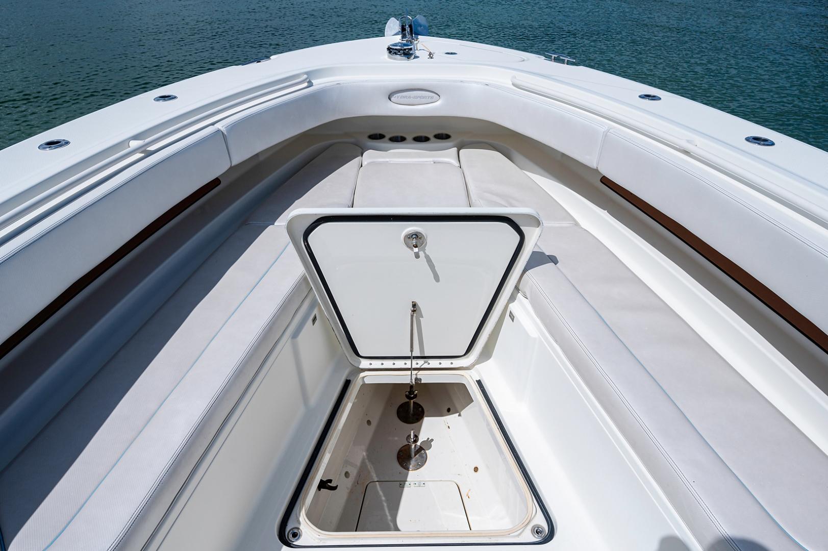 Hydra-Sports-4200 SF 2014-S3XY Key Largo-Florida-United States-1541158   Thumbnail