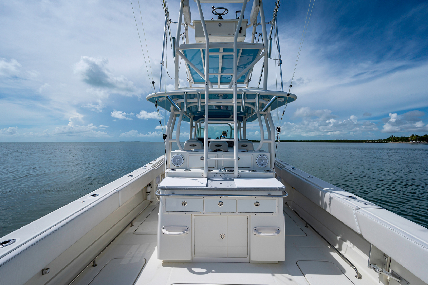 Hydra-Sports-4200 SF 2014-S3XY Key Largo-Florida-United States-1541199   Thumbnail