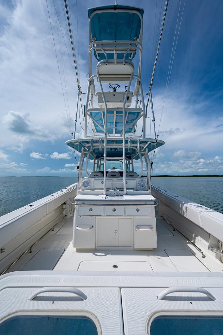 Hydra-Sports-4200 SF 2014-S3XY Key Largo-Florida-United States-1541198   Thumbnail