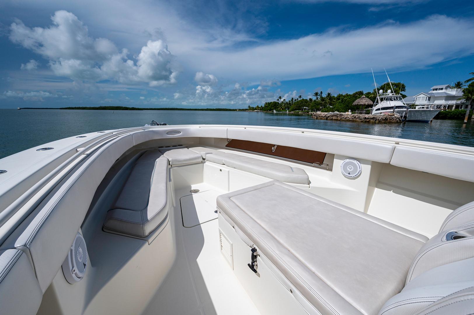 Hydra-Sports-4200 SF 2014-S3XY Key Largo-Florida-United States-1541150   Thumbnail