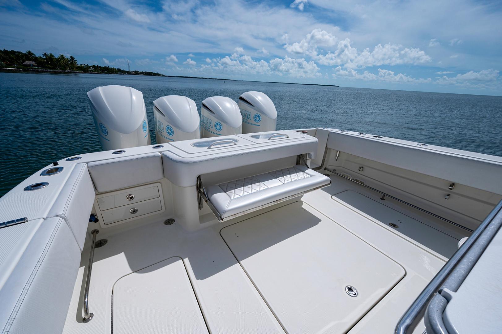 Hydra-Sports-4200 SF 2014-S3XY Key Largo-Florida-United States-1541165   Thumbnail