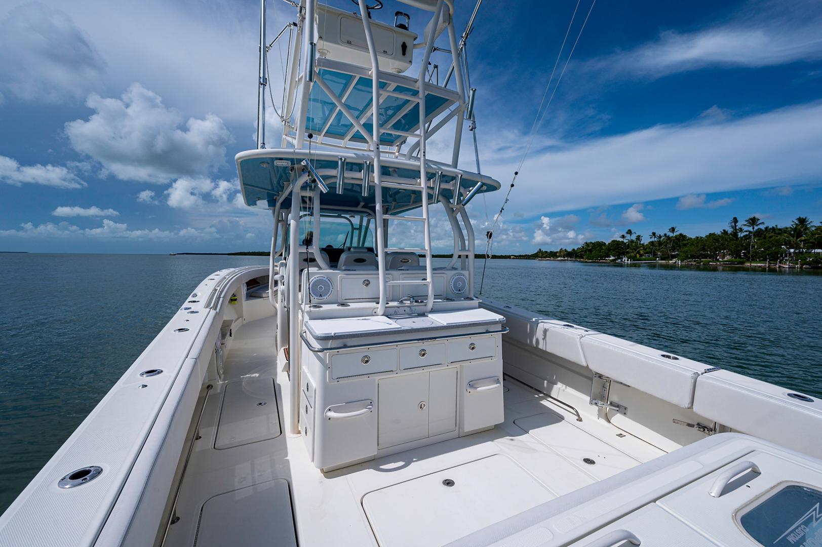 Hydra-Sports-4200 SF 2014-S3XY Key Largo-Florida-United States-1541196   Thumbnail