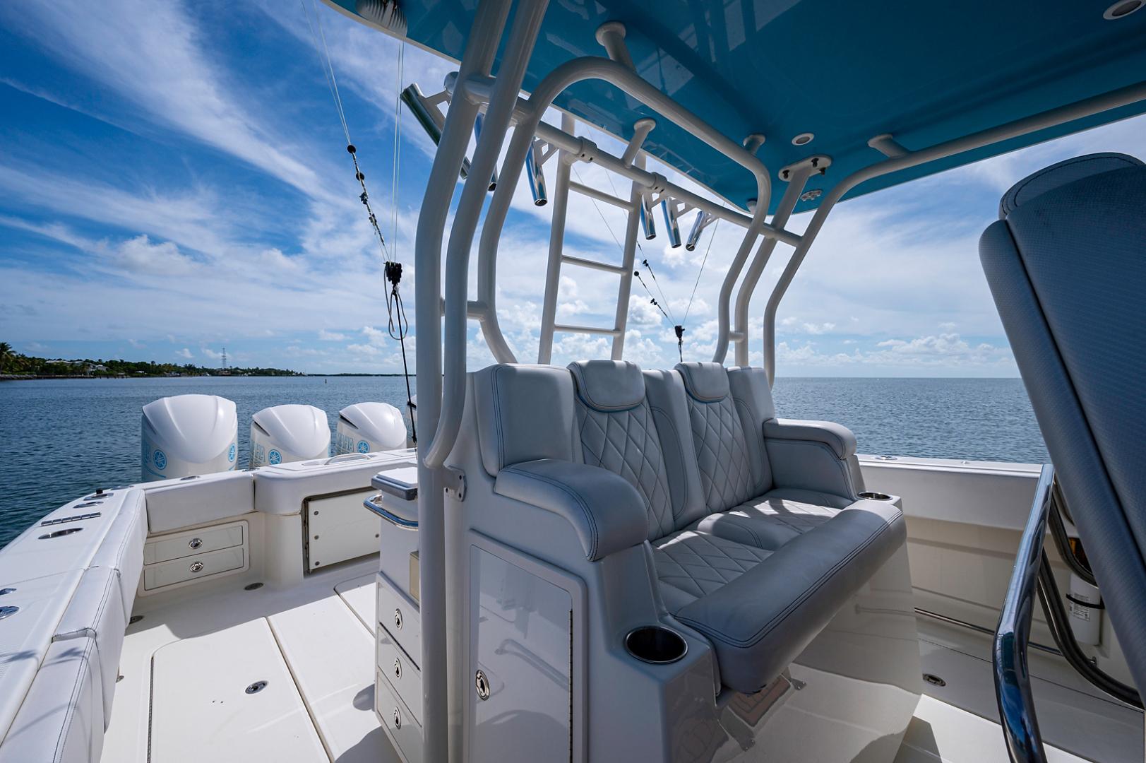 Hydra-Sports-4200 SF 2014-S3XY Key Largo-Florida-United States-1541214   Thumbnail