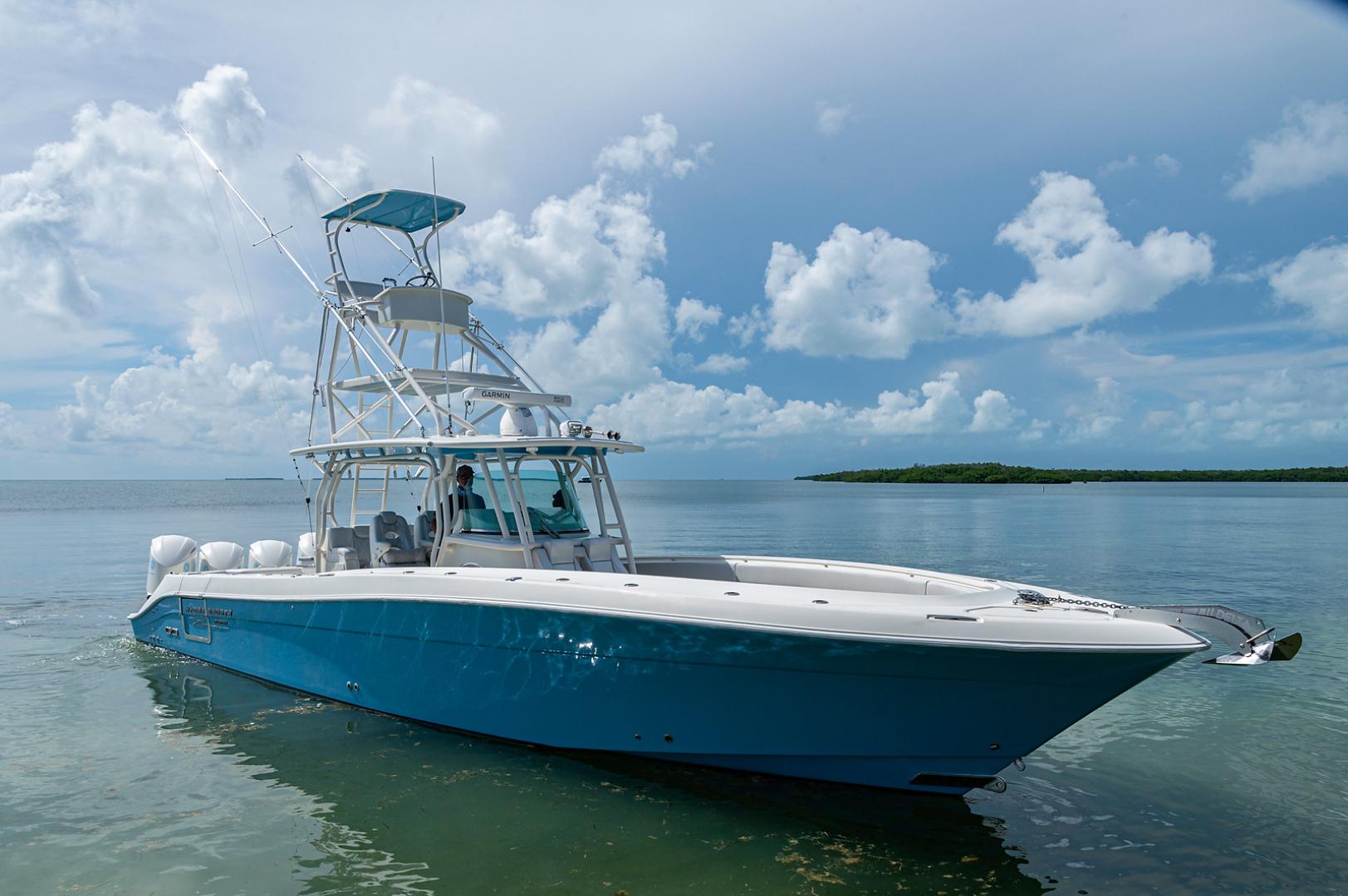 Hydra-Sports-4200 SF 2014-S3XY Key Largo-Florida-United States-1541224   Thumbnail