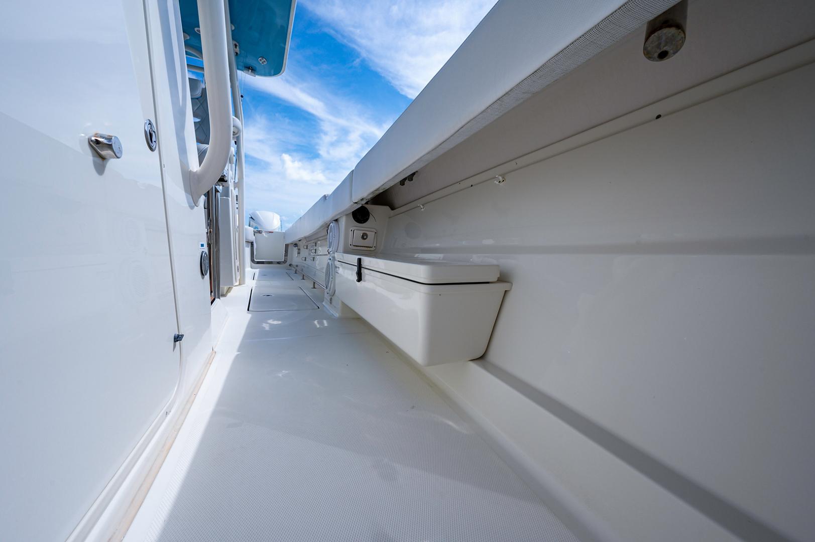 Hydra-Sports-4200 SF 2014-S3XY Key Largo-Florida-United States-1541205   Thumbnail