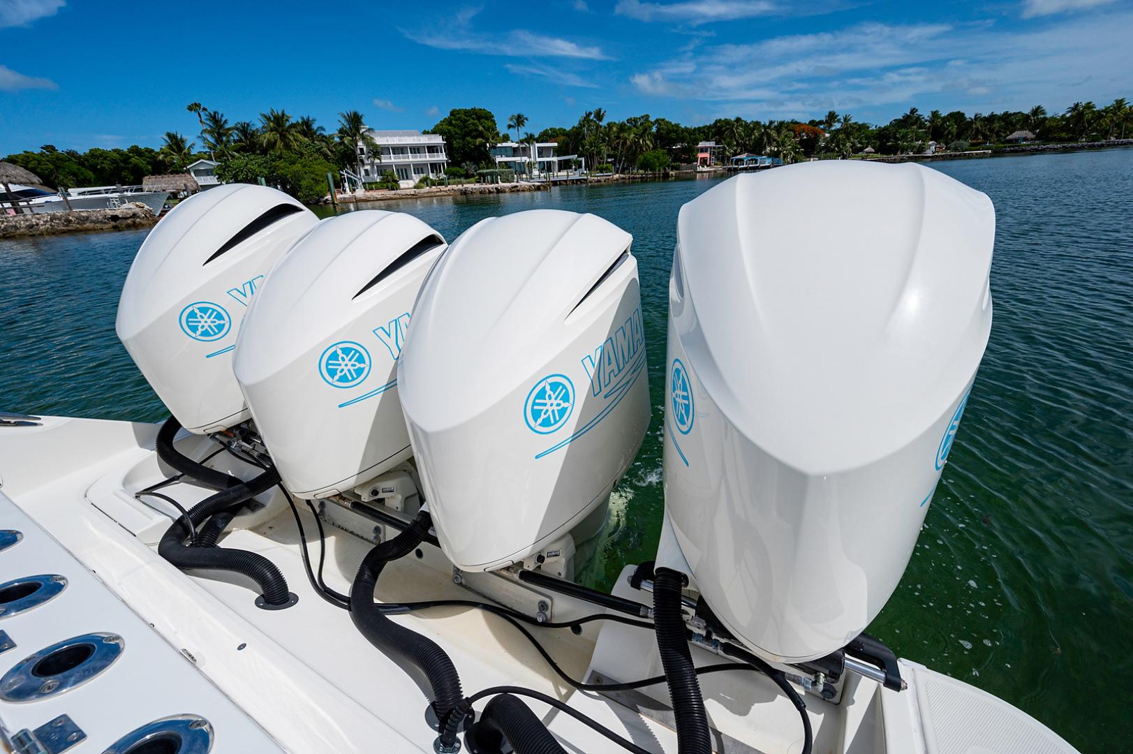 Hydra-Sports-4200 SF 2014-S3XY Key Largo-Florida-United States-1541276   Thumbnail