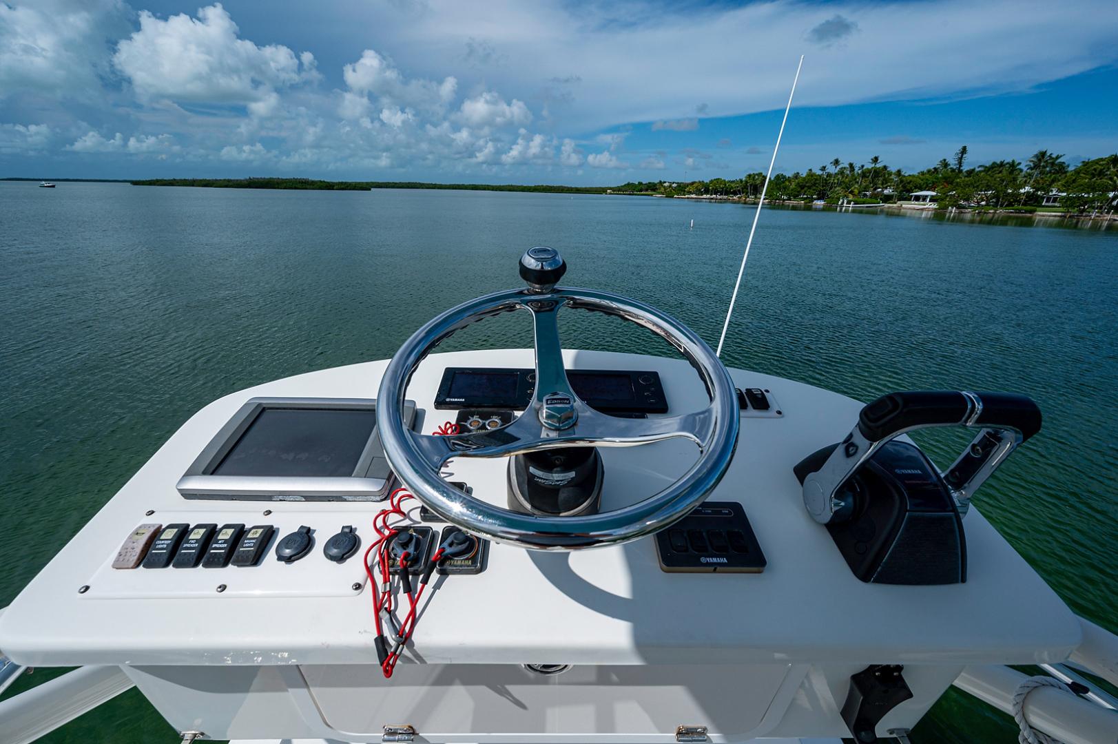 Hydra-Sports-4200 SF 2014-S3XY Key Largo-Florida-United States-1541272   Thumbnail
