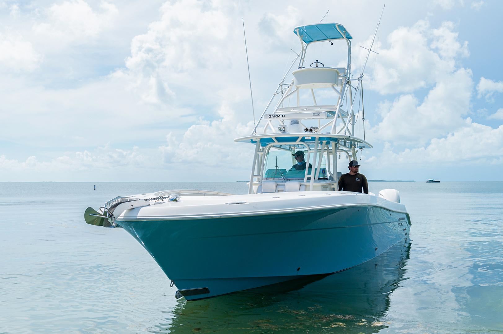Hydra-Sports-4200 SF 2014-S3XY Key Largo-Florida-United States-1541227   Thumbnail