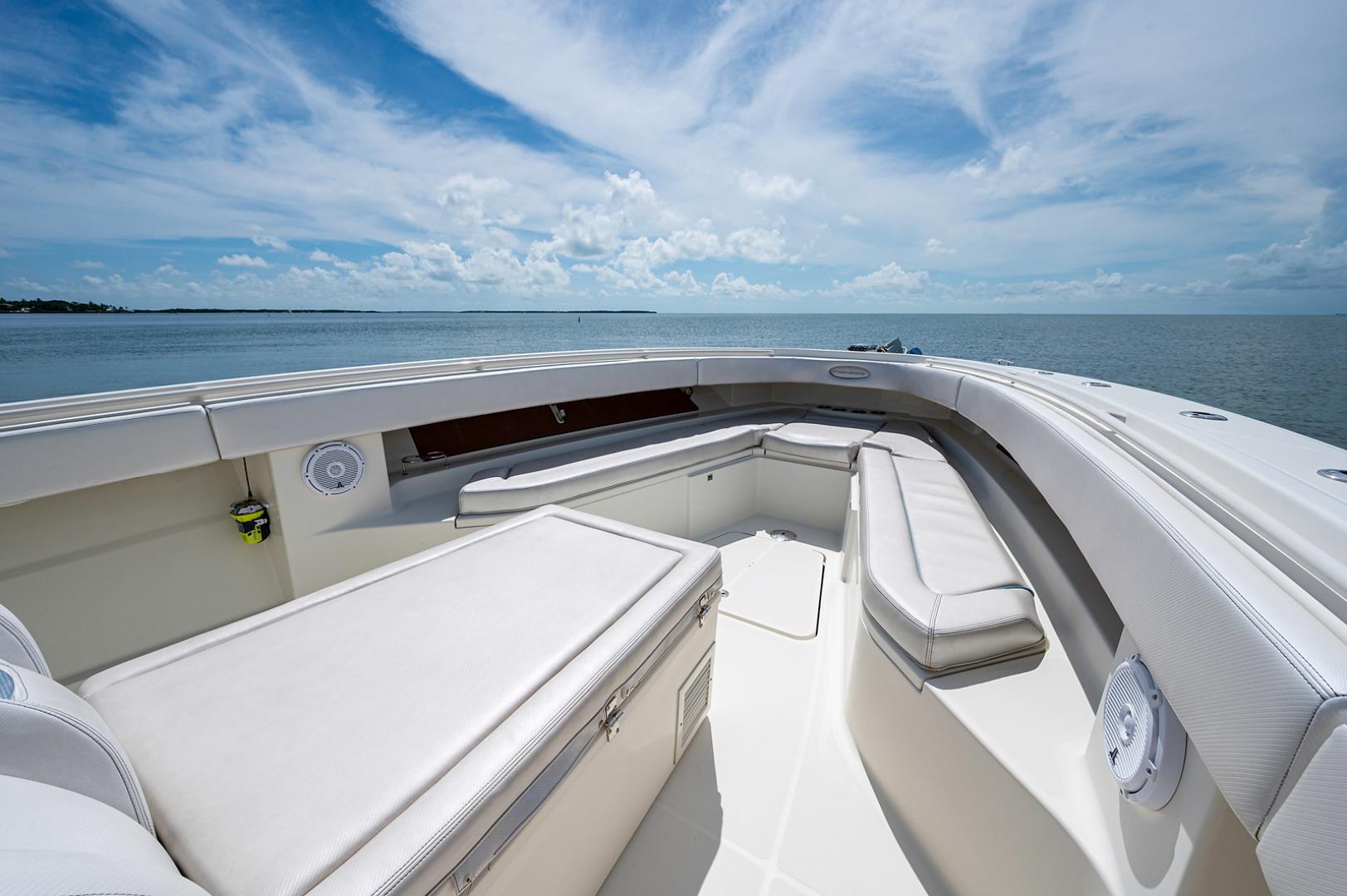 Hydra-Sports-4200 SF 2014-S3XY Key Largo-Florida-United States-1541148   Thumbnail