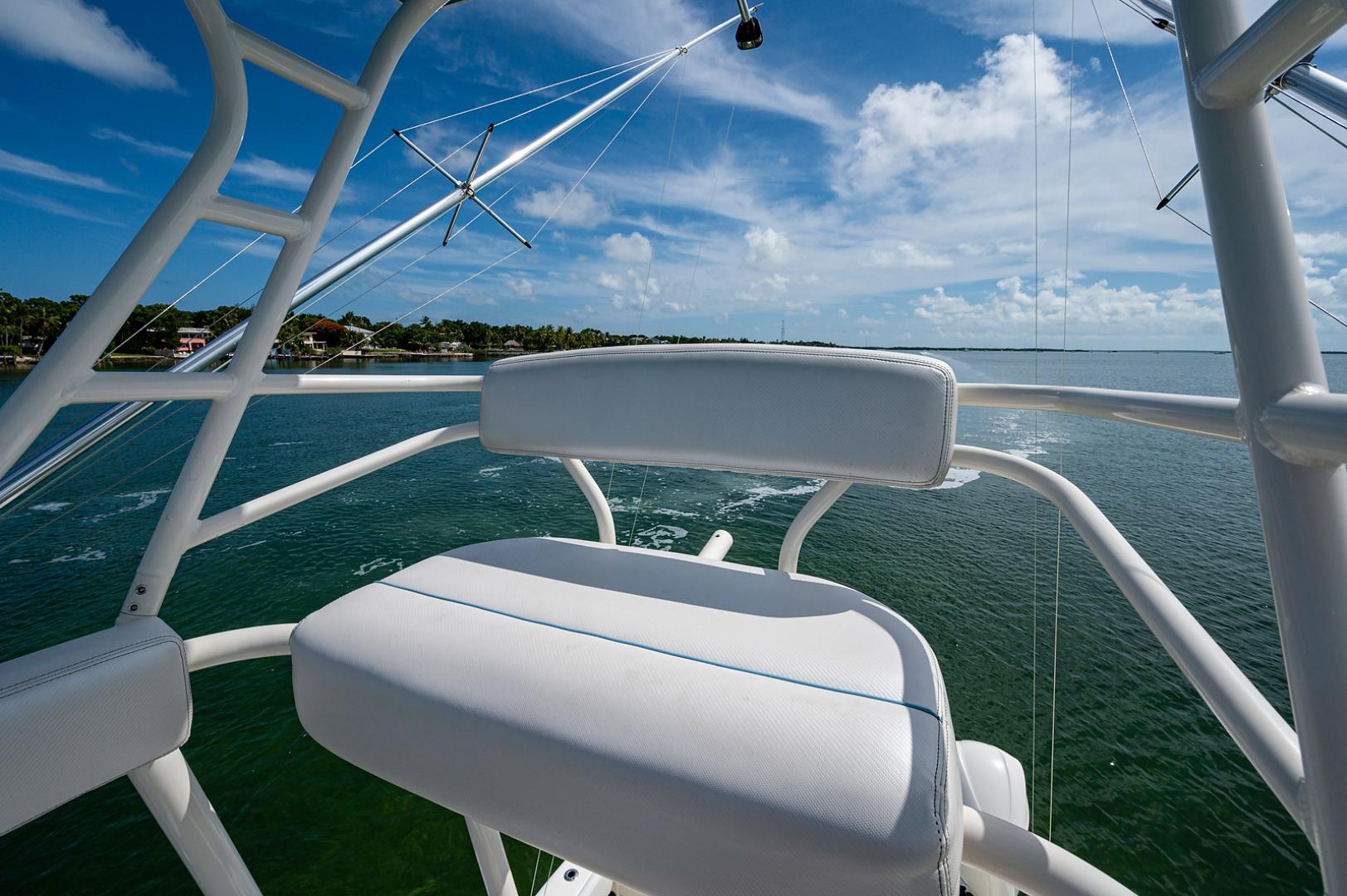 Hydra-Sports-4200 SF 2014-S3XY Key Largo-Florida-United States-1541274   Thumbnail