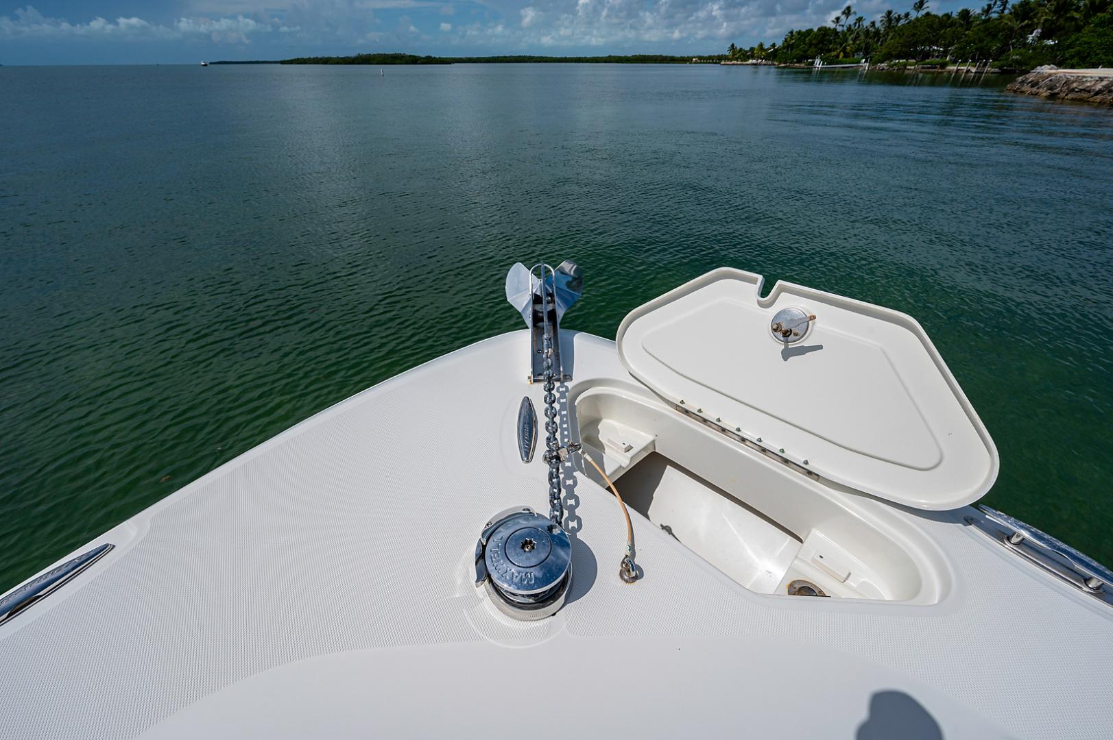Hydra-Sports-4200 SF 2014-S3XY Key Largo-Florida-United States-1541151   Thumbnail