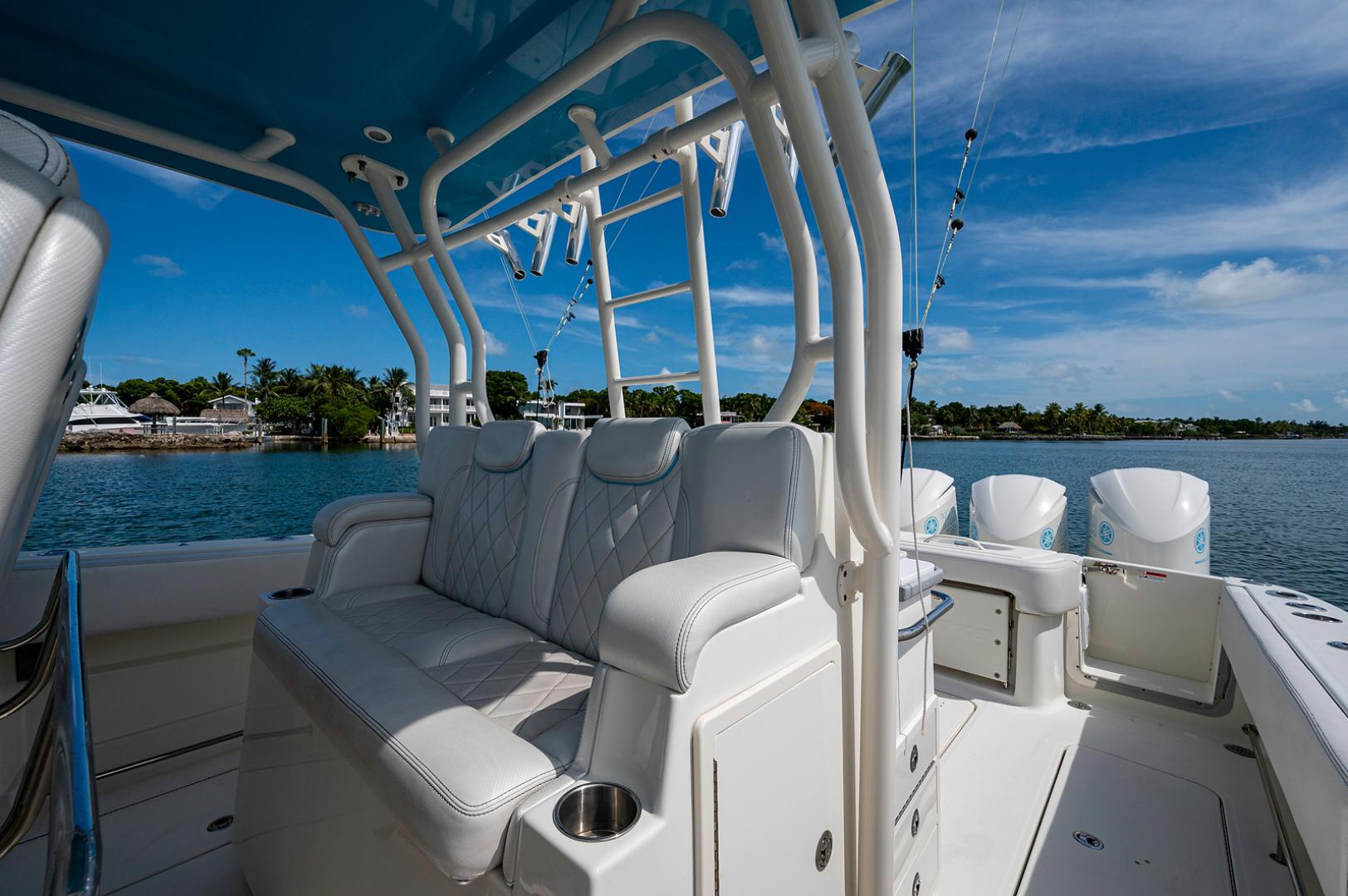Hydra-Sports-4200 SF 2014-S3XY Key Largo-Florida-United States-1541212   Thumbnail