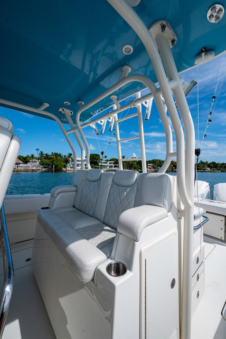 Hydra-Sports-4200 SF 2014-S3XY Key Largo-Florida-United States-1541211   Thumbnail