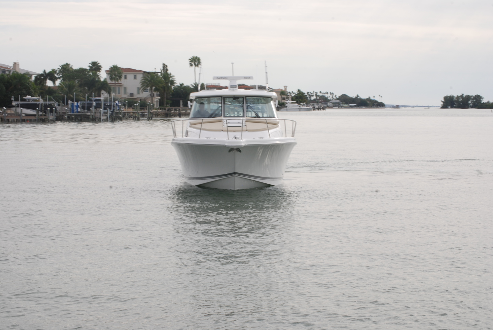 Pursuit-385 Offshore 2021-Alegria Dunedin-Florida-United States-1566173 | Thumbnail