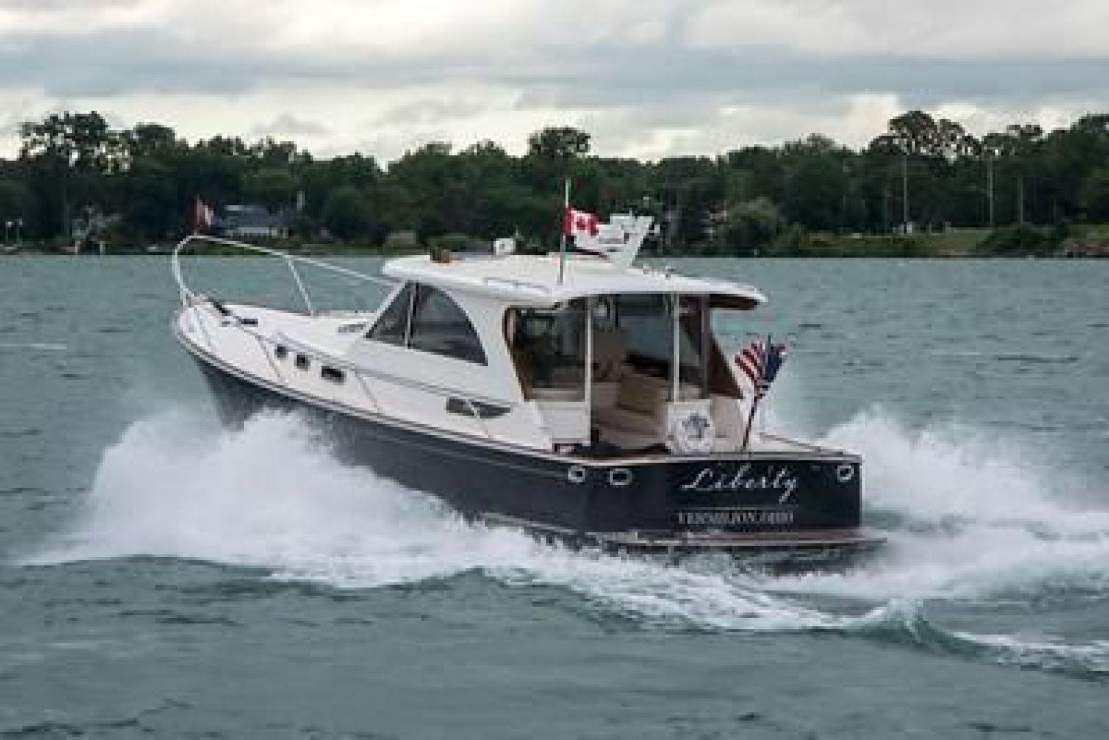Legacy-32 2006-Liberty Vermilion-Ohio-United States-1543490   Thumbnail