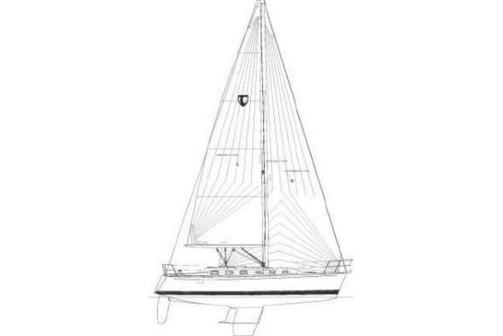 Tartan-3700 2001-Ikaika Anacortes-Washington-United States-1543599 | Thumbnail