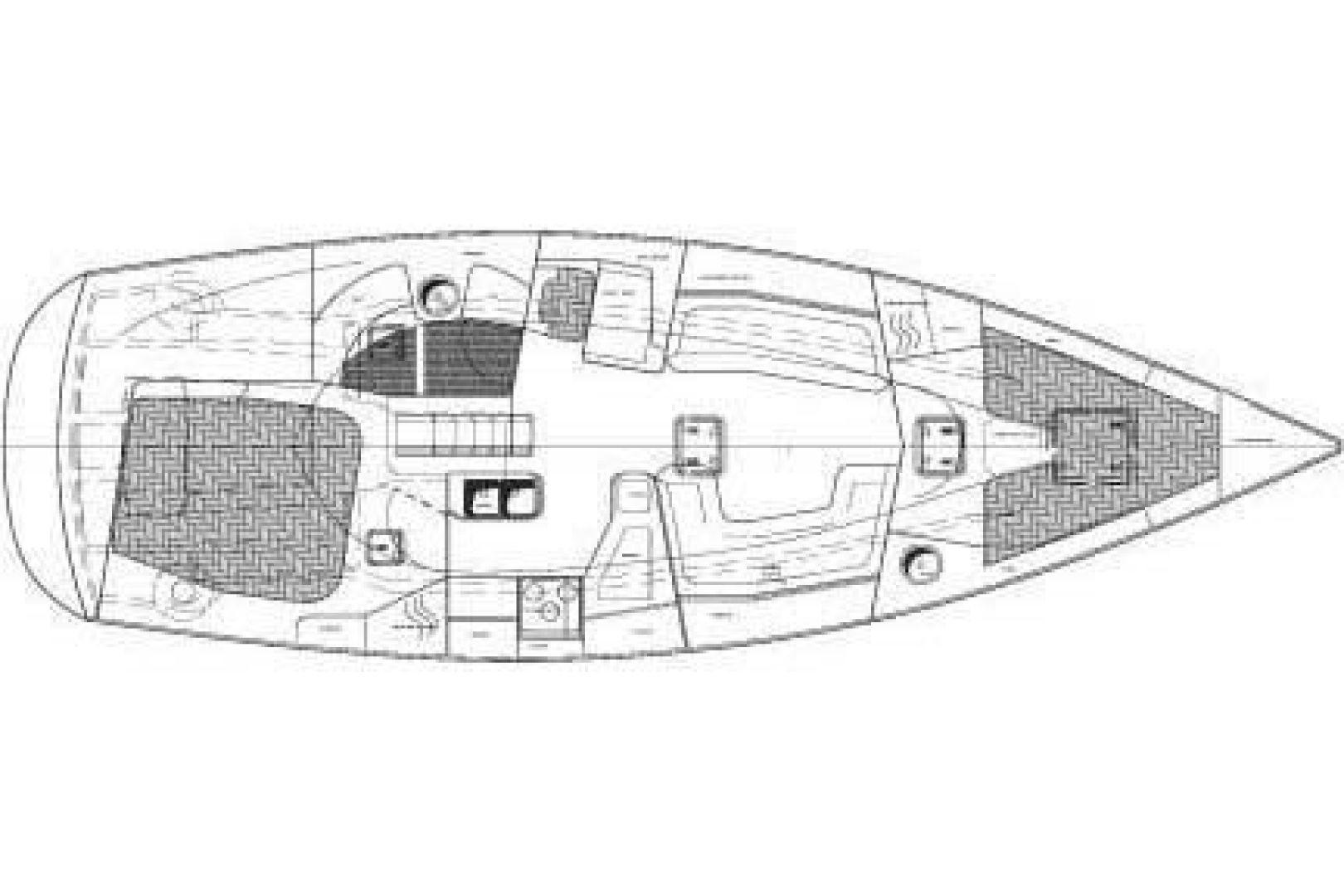 Tartan-3700 2001-Ikaika Anacortes-Washington-United States-1543598 | Thumbnail