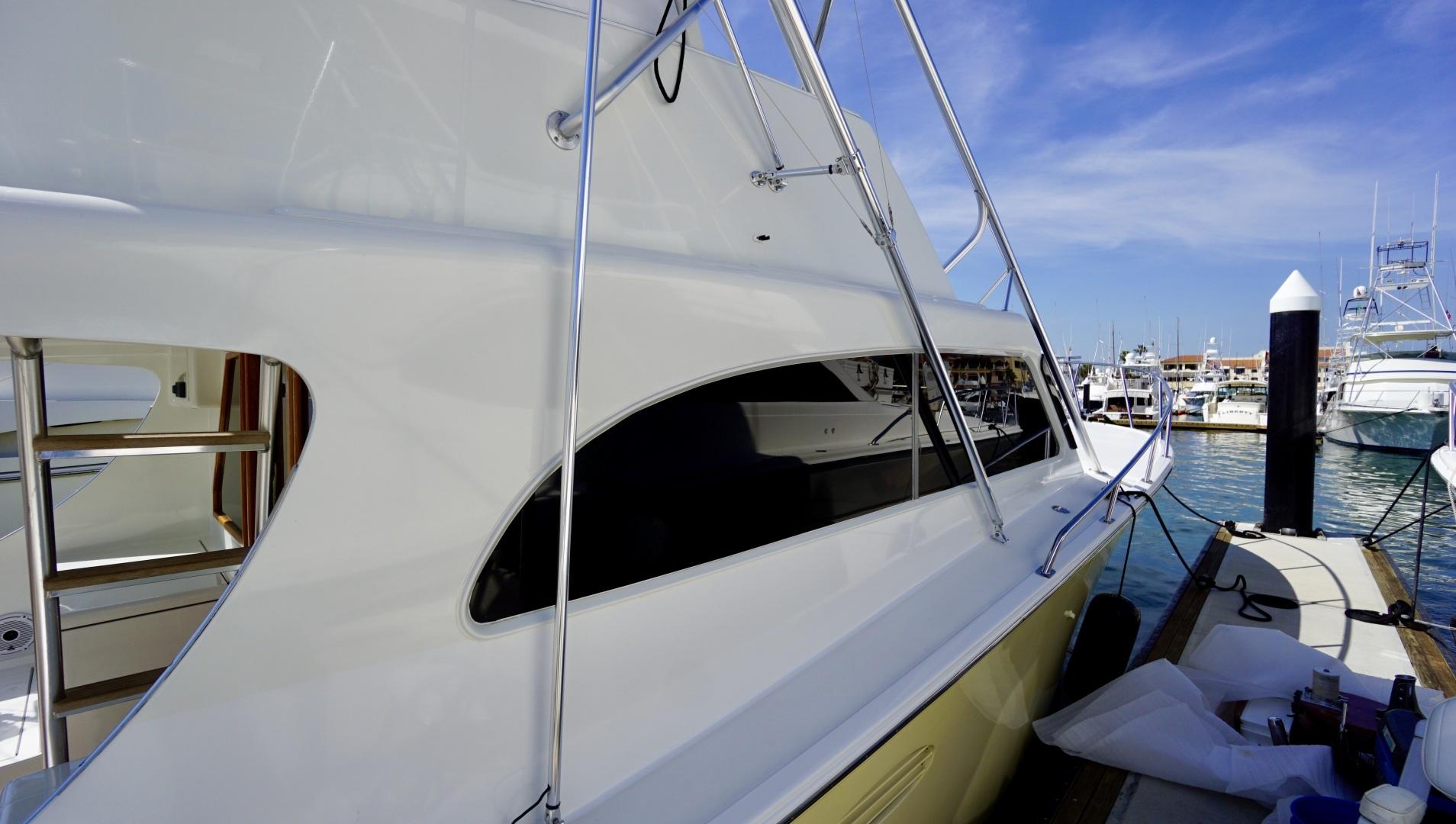 G&S Boats-40 Convertible 1983-Libertad Cabo San Lucas-Mexico-1543748 | Thumbnail