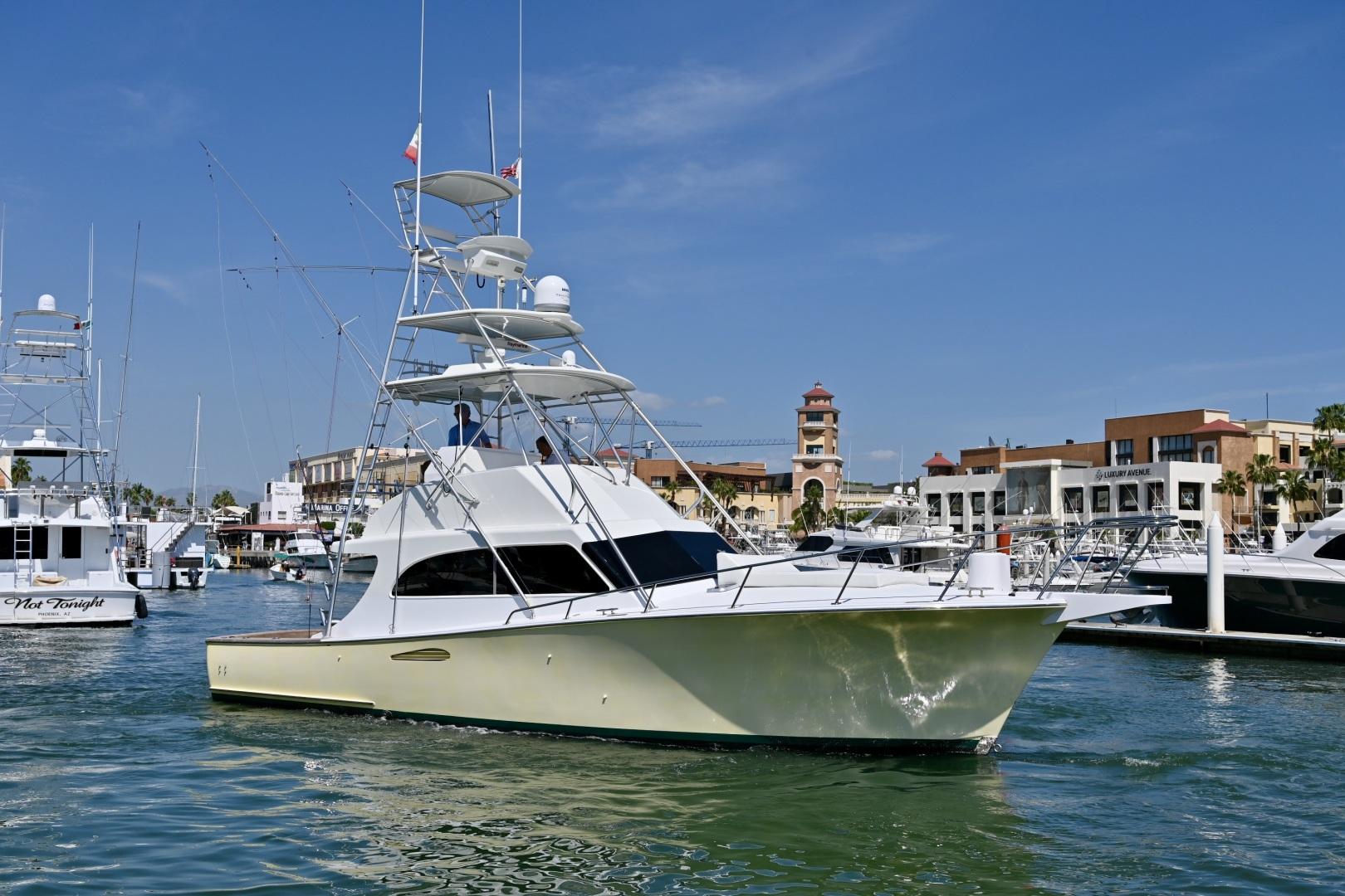 G&S Boats-40 Convertible 1983-Libertad Cabo San Lucas-Mexico-1543729 | Thumbnail