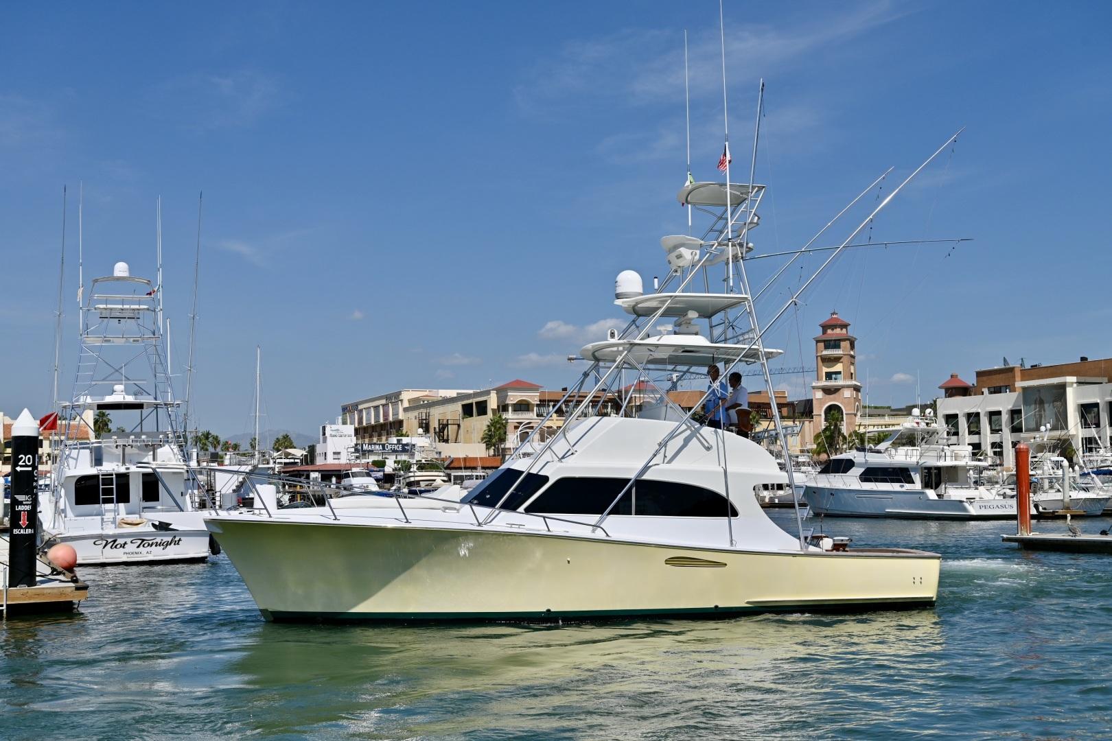 G&S Boats-40 Convertible 1983-Libertad Cabo San Lucas-Mexico-1543733 | Thumbnail