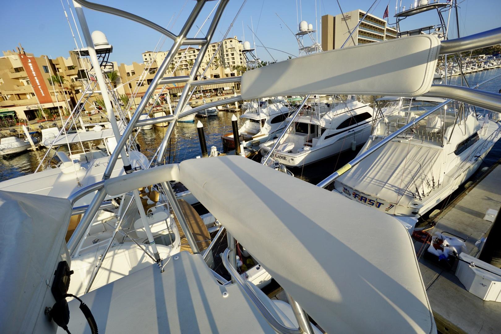 G&S Boats-40 Convertible 1983-Libertad Cabo San Lucas-Mexico-1543757 | Thumbnail