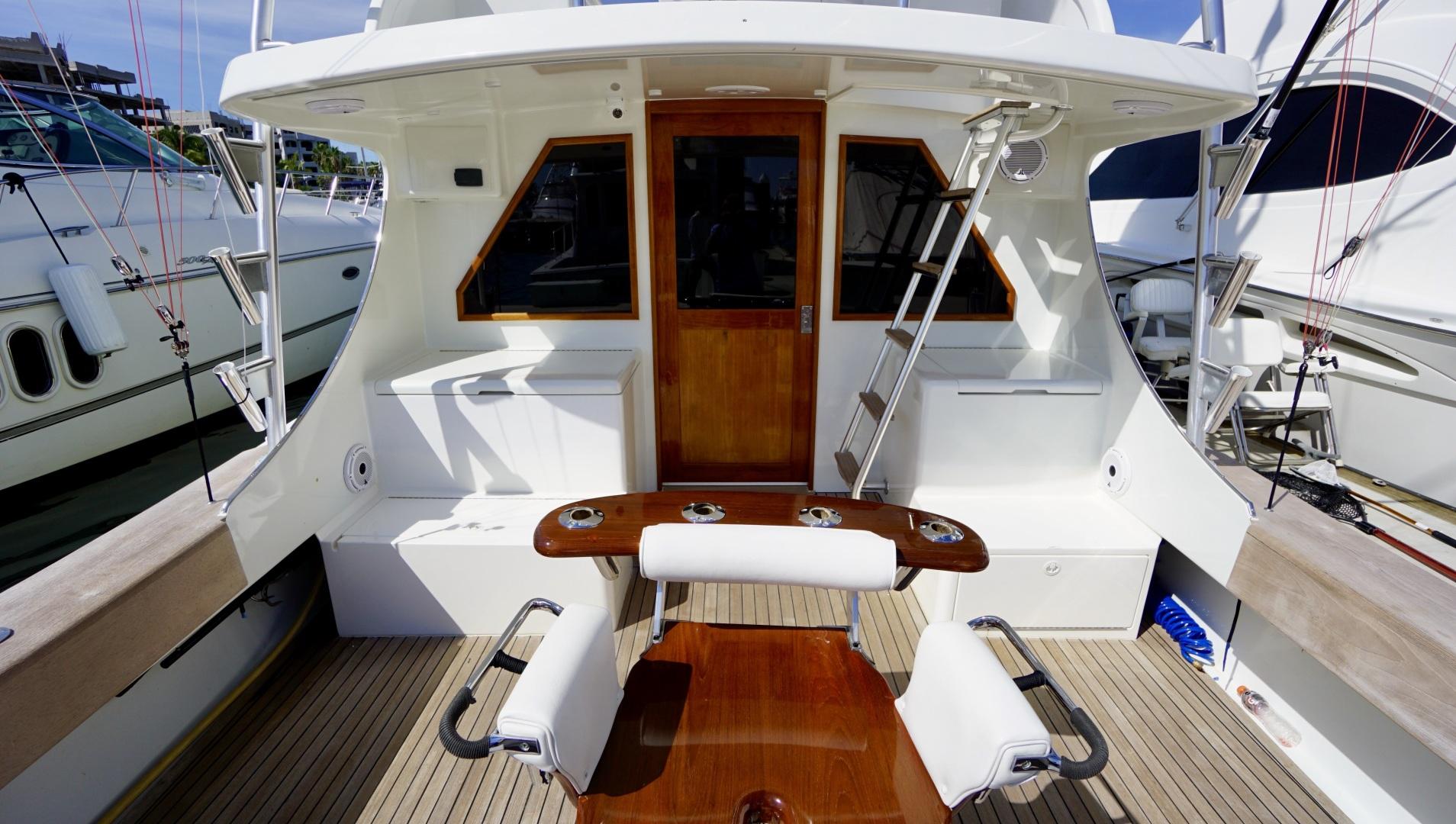 G&S Boats-40 Convertible 1983-Libertad Cabo San Lucas-Mexico-1543738 | Thumbnail