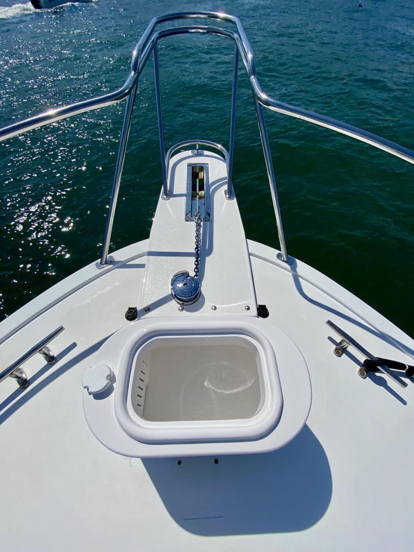 G&S Boats-40 Convertible 1983-Libertad Cabo San Lucas-Mexico-1543762 | Thumbnail