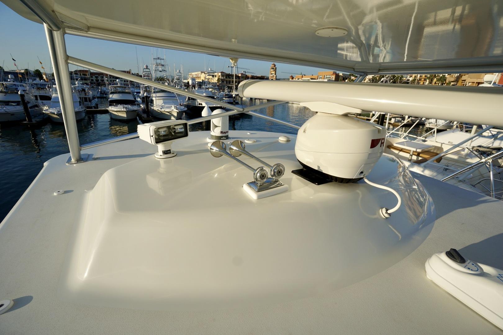 G&S Boats-40 Convertible 1983-Libertad Cabo San Lucas-Mexico-1543756 | Thumbnail