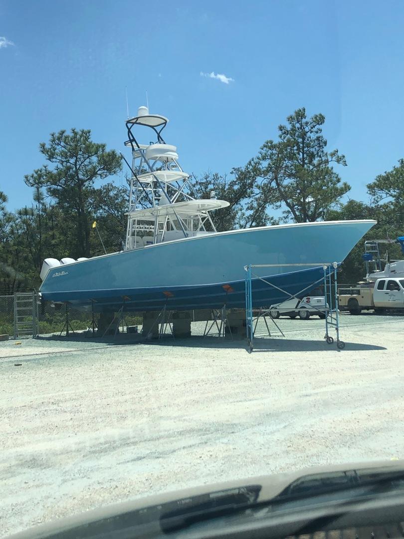 SeaHunter 2014-HOOKEM UP Orange Beach-Alabama-United States-1543807 | Thumbnail