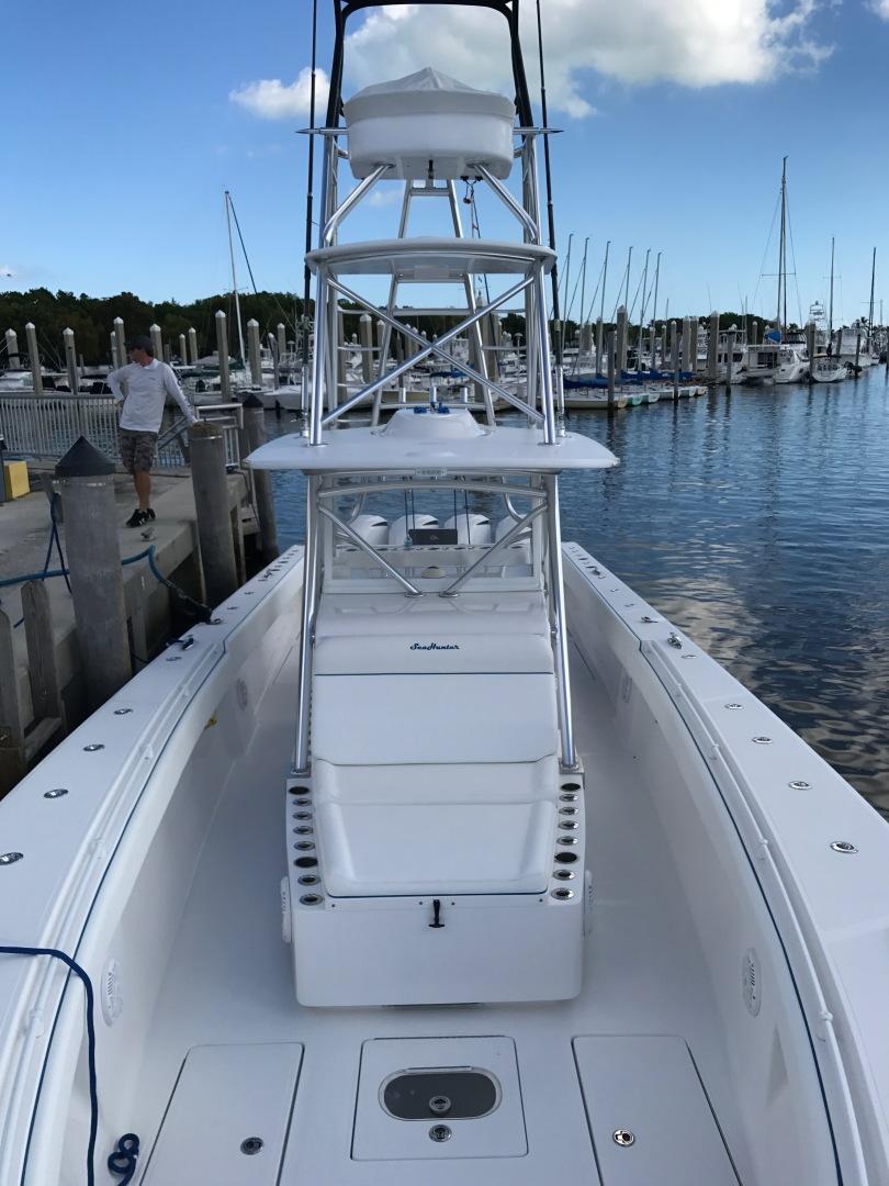 SeaHunter 2014-HOOKEM UP Orange Beach-Alabama-United States-1543811 | Thumbnail