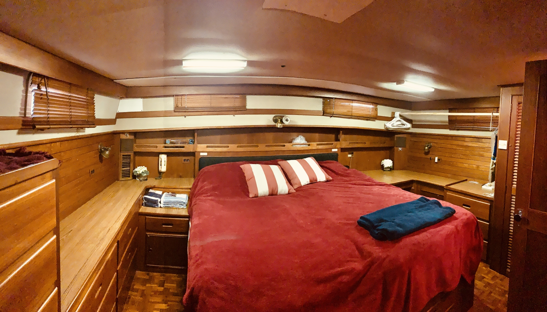 Grand Banks-49 Motor Yacht 1984-Little Red Scottsboro-Alabama-United States-1544124 | Thumbnail