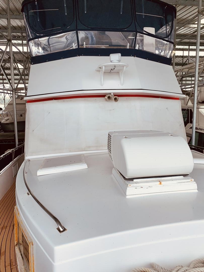 Grand Banks-49 Motor Yacht 1984-Little Red Scottsboro-Alabama-United States-1544011 | Thumbnail