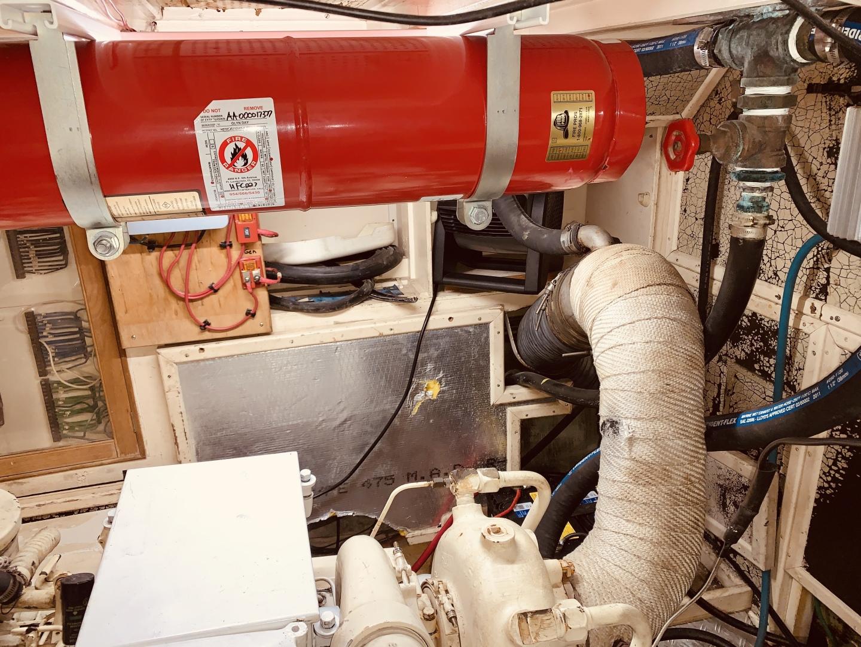 Grand Banks-49  1984-Little Red Scottsboro-Alabama-United States-1544141   Thumbnail